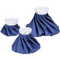werded Ice-Bag, wiederverwendbar Ice Hot Wasser Tasche für Verletzungen, Relief Heat Pack Sports Verletzungen... preisvergleich bei billige-tabletten.eu