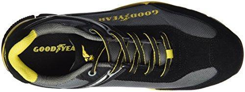 Goodyear Gyshu1511a, Scarpe da Tennis Uomo Nero (Nero)