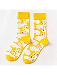 7d83f89a130 Amazon.fr   lapin - Chaussettes   Homme   Vêtements