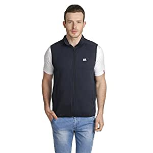 T10Sports Men's Polyester Rover Jacket