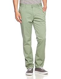 WESC chino pour homme eddy