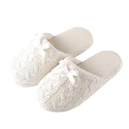 tofern-pantoufles-chaussons-antibacterien-tricot-chaud-semelle-antiderapant-peluche-doux-hiver-anato