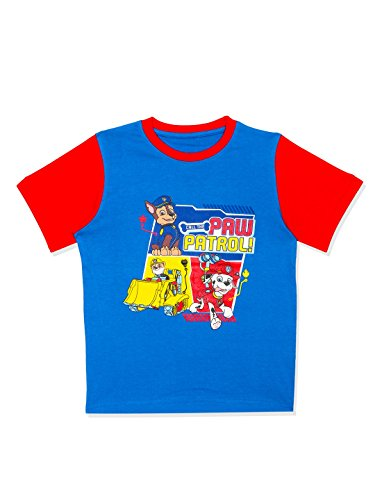 Scoldme Boys Round Neck Boys Tshirt Comfortable Stylish Lightweight Kids tshirts For Boys For Everyday Use - Contrast  available at amazon for Rs.149