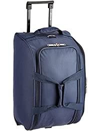 Pronto Miami Polyester 55 cms Navy Blue Travel Duffle (6572 - BL)