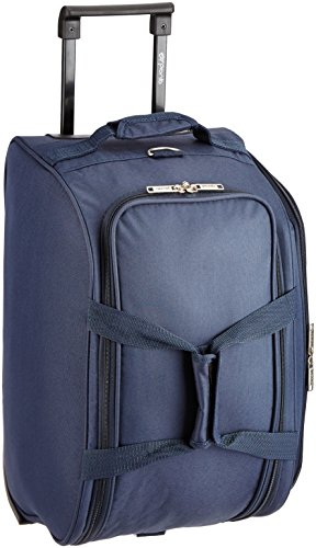 Pronto Miami Polyester 55 cms Navy Blue Travel Duffle (6572 – BL)