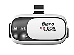 Bingo VR BOX Pro Version VR Virtual Reality 3D Glasses compatible with samsung glaxy note 3