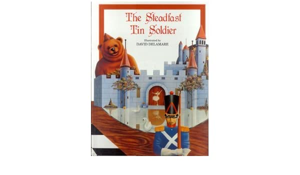 Steadfast: A Forgotten Fairytale
