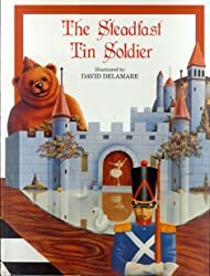 The Steadfast Tin Soldier (Unicorn Fairytale Classics) by Hans Christian Andersen (1990-06-02)