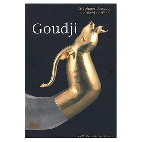 Goudji orfèvre