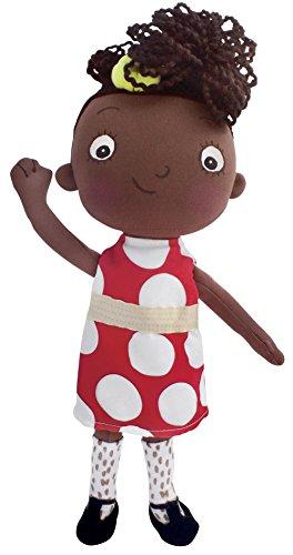ADA Twist Scientist Doll