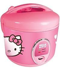 Hello Kitty Rice Cooker - Pink (APP-43209)