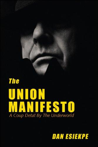 The Union Manifesto Cover Image