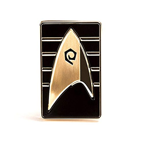 Starfleet Uniform Farben - Unbekannt Quantum Mechanix QSTR147 Star Trek: