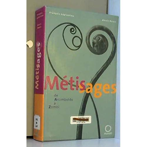 Dictionnaire des métissages