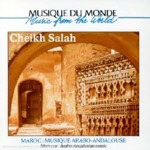 Maroc : Musique Arabo-Andalouse