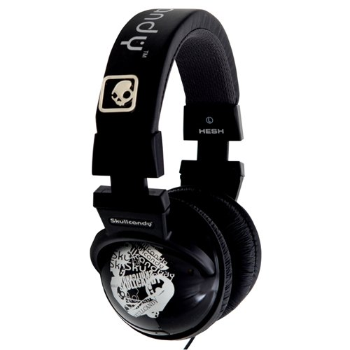 Skullcandy SC-BHESH07 Hesh Headphone – Black