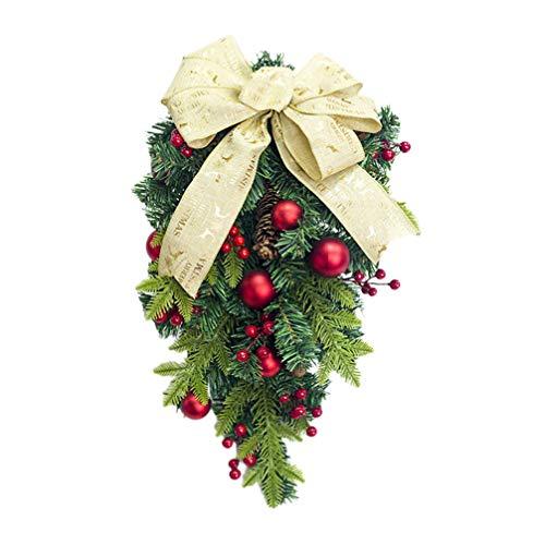 Winterkranz Weihnachten Garland