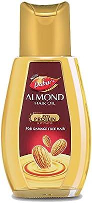 Dabur Almond Hair Oil, 500ml