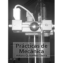 Prácticas de Mecánica