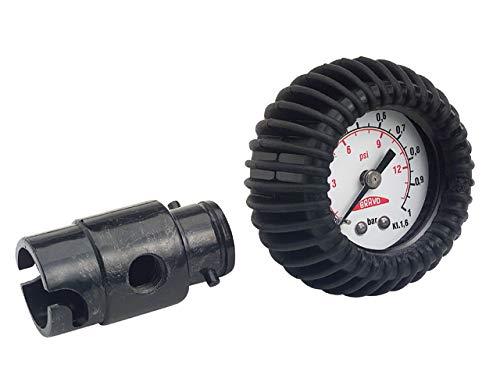 """Manometer\""""SP90B\""""Bajonett-Anschluss für LP4008"""