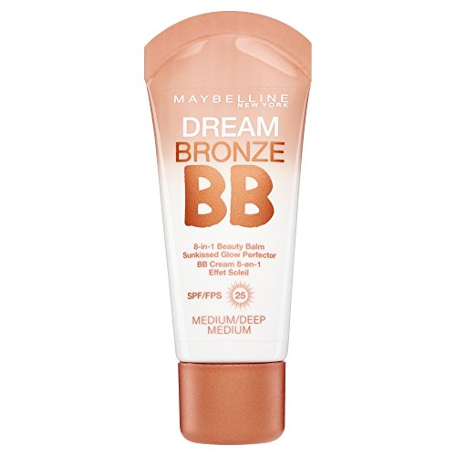 GEMEY MAYBELINE - BB crème - Dream Bronze - MEDIUM FONCEE