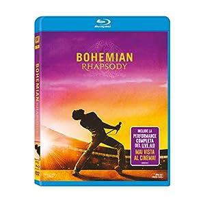 Bohemian Rhapsody (Blu-Ray) 2 spesavip