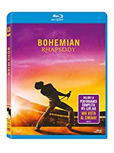 Bohemian Rhapsody (Blu-Ray) (Blu Ray)