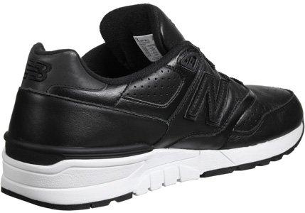 New Balance 597, Scarpe Running Uomo negro