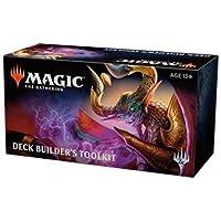Devir - Colección básica Magic 2019 - Kit de construcción de mazos (ed. en Castellano), Multicolor (1)