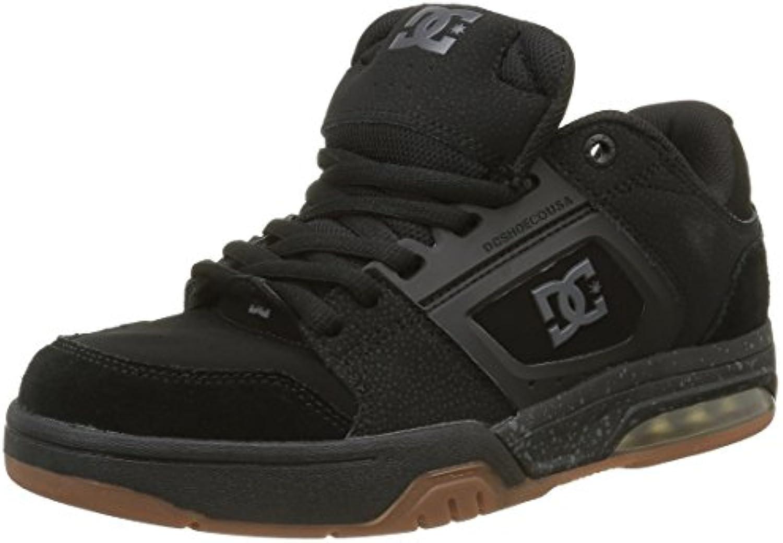 DC Shoes Rival, Alpargatas para Hombre  -