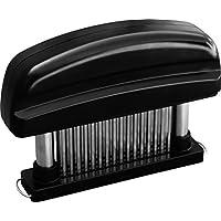 Katomi 48 Herramienta del grado profesional de la lámina Ablandador de carne Comparado Para Jaccard ablandador (Negro)