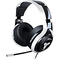 Razer ManO'War Tournament Edition Destiny 2 - Gamer Casque de Jeu 7.1 Son Surround 7.1 Filaire, Casque Gaming pour PC, Mac & PS4, Noir