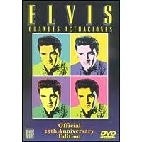 Elvis Grandes Actuaciones, 25th Anniversary Edition