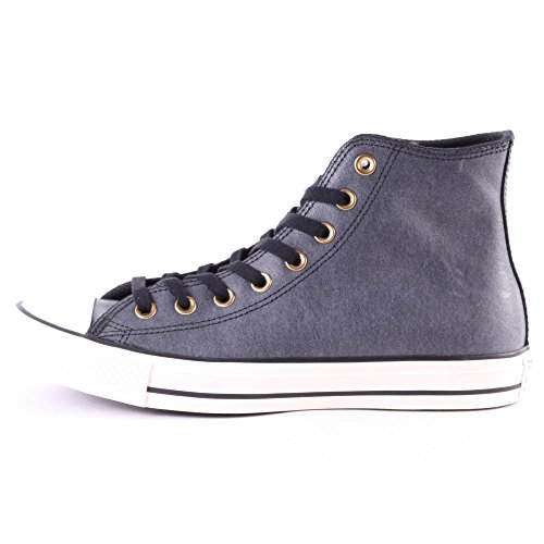 Converse Unisex – Erwachsene AS Hi Can NVY Hohe Black