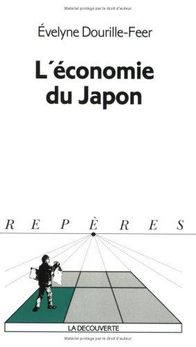 L' économie du Japon