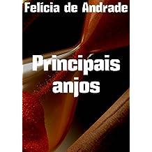 Principais anjos (Portuguese Edition)