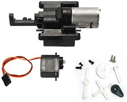 ningbao771 Speed Change Gear Box for WPL B-1 B-24 B-24 B-24 B-16 C-24 1/16 4WD 6WD RC Car Crawler 10km/h-30km/h Remote Control Parts & Accessory | Acheter  5b2d76