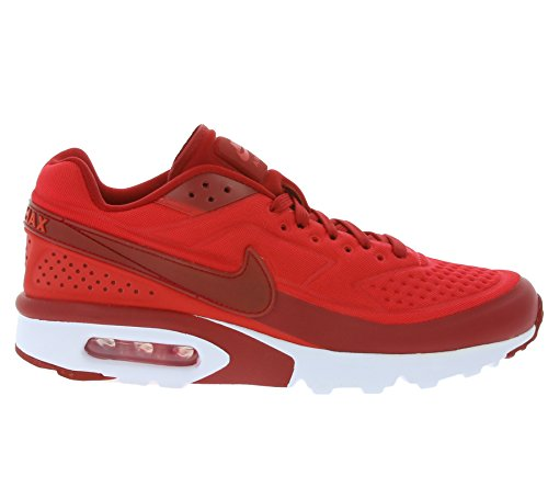 Nike 844967-601 Sportschuhe, Herren, Mehrfarbig Rot