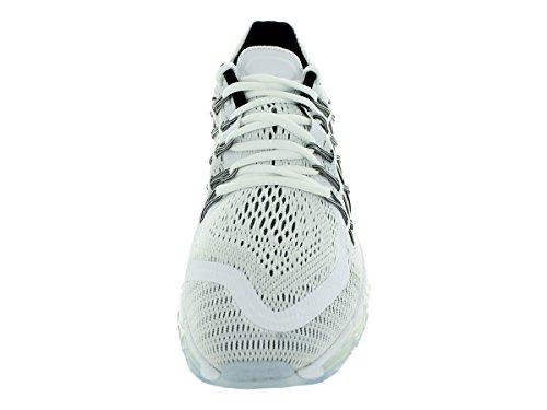 Nike Air Max 2015, Baskets mode femme Blanc