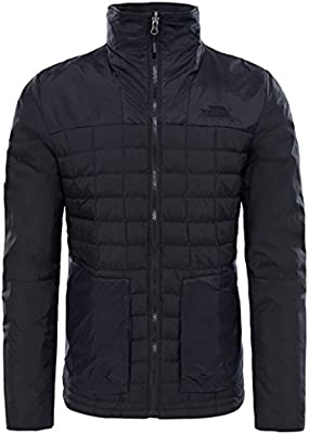 North Face M THERMOBALL FZ ZIP-IN - Chaqueta , Hombre