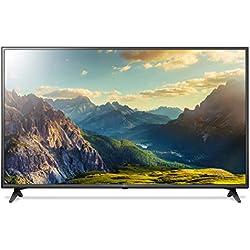 "LG 55UK6200 Smart TV UHD 4K da 55"", Active HDR, HDR10 pro e HLG"