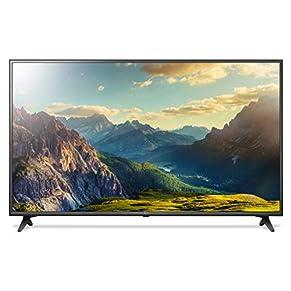 LG Fernseher (Ultra HD, Triple Tuner, 4K Active HDR, Smart TV)