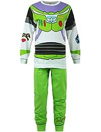 Niño - Official - Toy Story - Pijama (18-24 Meses) ec9e4b4072e