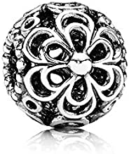 Pendant for Women by Pandora, Silver, 790965