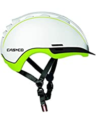 Casco Young Generation weiß lime S/M 55-57 cm 16.04.3655M