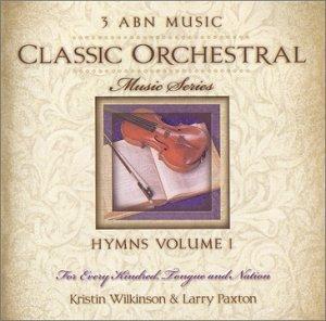 Preisvergleich Produktbild Hymns,  Volume 1 from the Classic Orchestral Music Series (US Import)