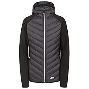416MKXaYEVL. SS300  - Trespass Women's Boardwalk Fleece At300