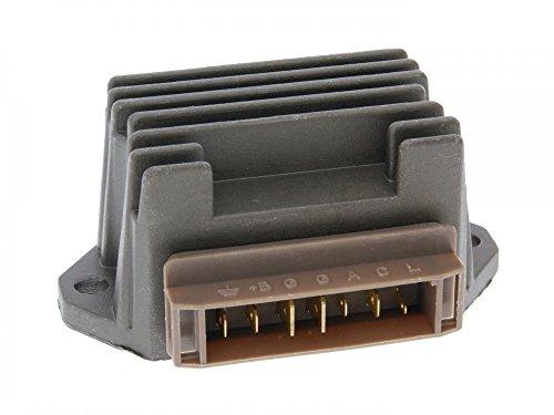 Spannungsregler / Gleichrichter von 101-Octane für Piaggio 125 - 180 2T / Runner Hexagon SKR TPH