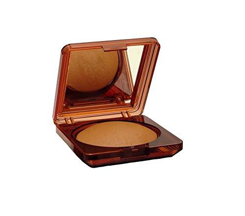 IKOS Egyptische Erde, das Original, naturelle, 1er Pack (1 x 13g) - Mineral Bronzing Powder
