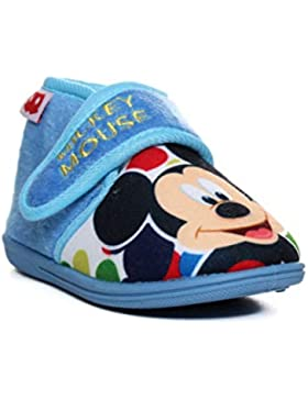 CERDA Mickey Mouse Zapatilla